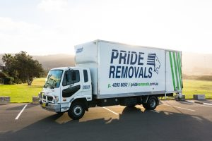 Pride Removals, Wollongong Removalist, Furniture Removals, Office Removals